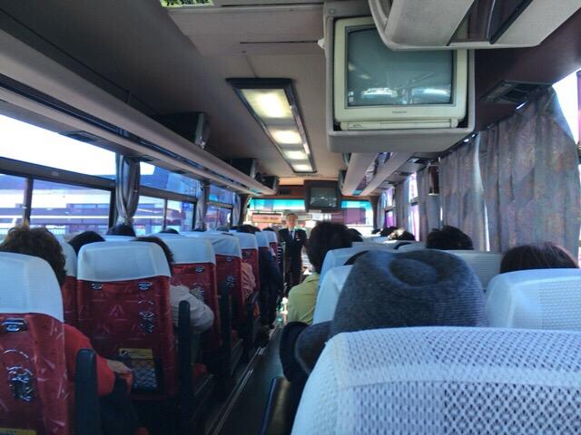 和倉温泉バス