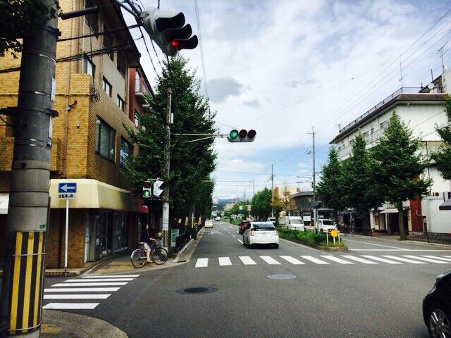 葵橋アクセス