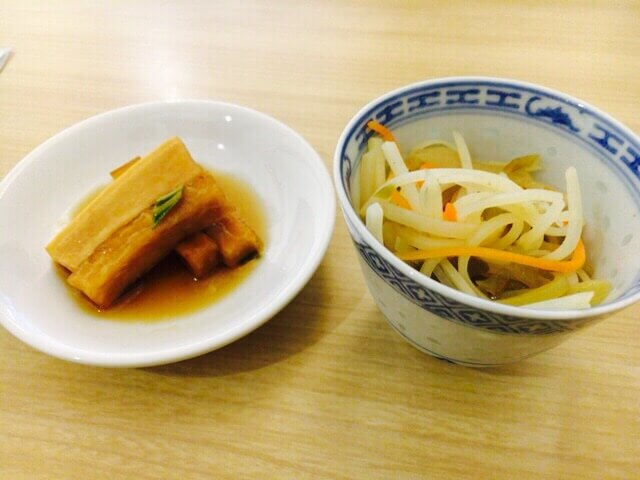 中国料理 菜格料理