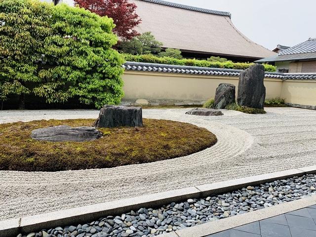 大徳寺庭園