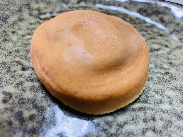 満月阿闍梨餅