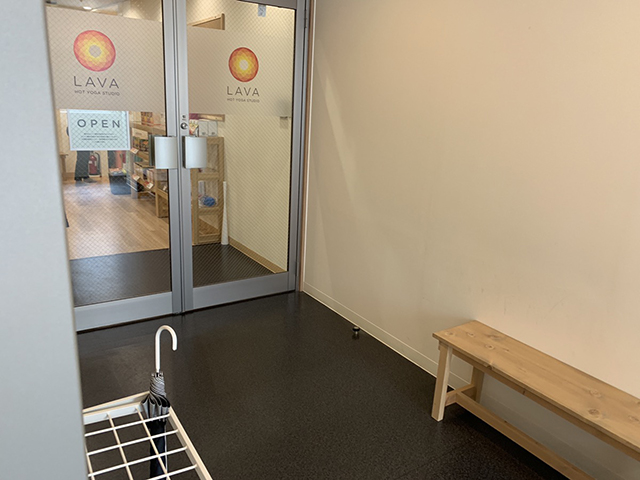 LAVA京都三条店