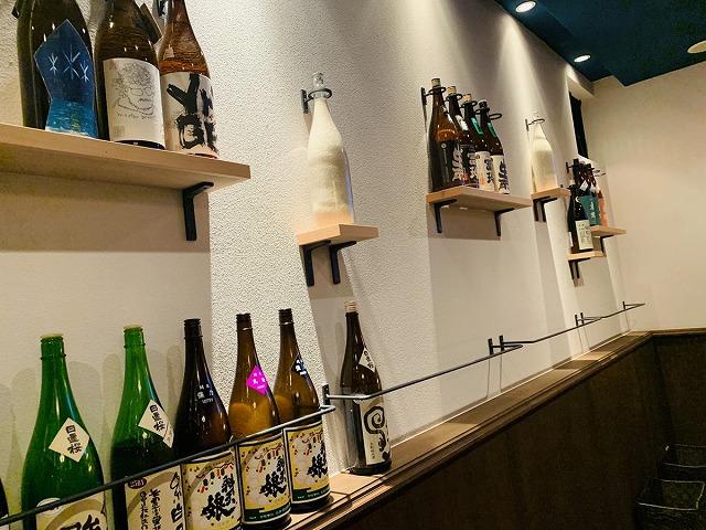 しずく日本酒